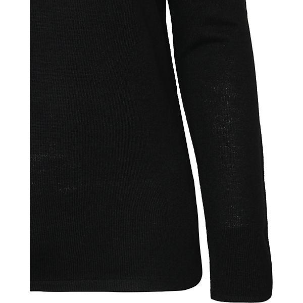 Junarose Schwarz Weiblich Knit Ls PulloverS Jrdellis wNOXP8n0k