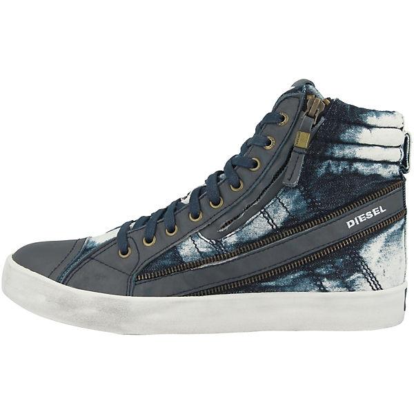 DIESEL D-String Plus blau Schuhe  Gute Qualität beliebte Schuhe blau 181210