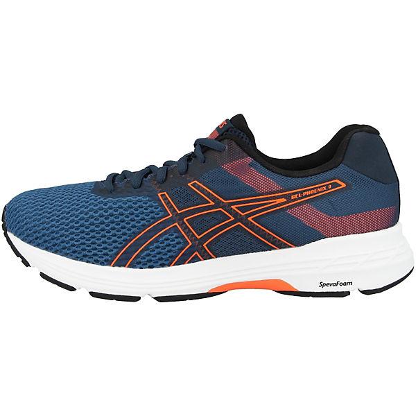 ASICS, Gel-Phoenix 9, blau  Gute Qualität beliebte Schuhe