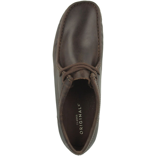 Wallabee braun Wallabee ORIGINALS Clarks Clarks Clarks Clarks braun braun ORIGINALS ORIGINALS Wallabee ORIGINALS RR51qrwP