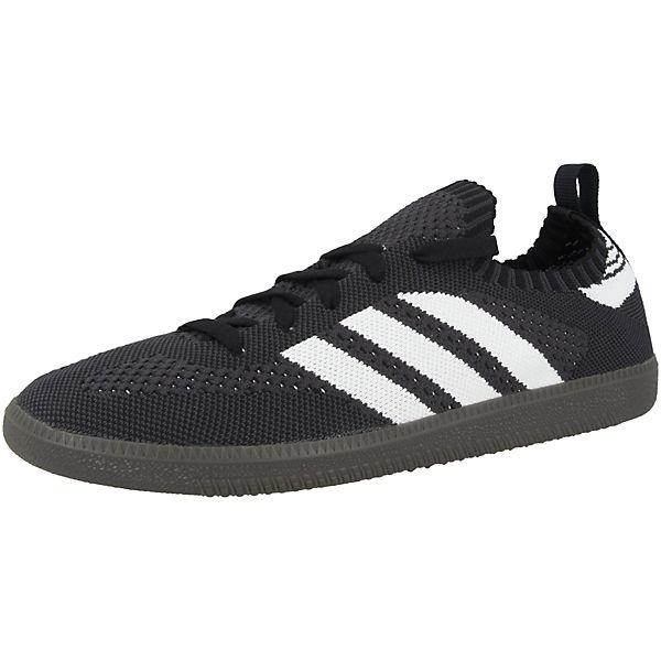 adidas Originals Samba Sock Primeknit schwarz