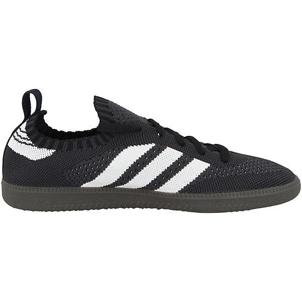 Originals Samba adidas Primeknit schwarz Sock 18Fnwdqx