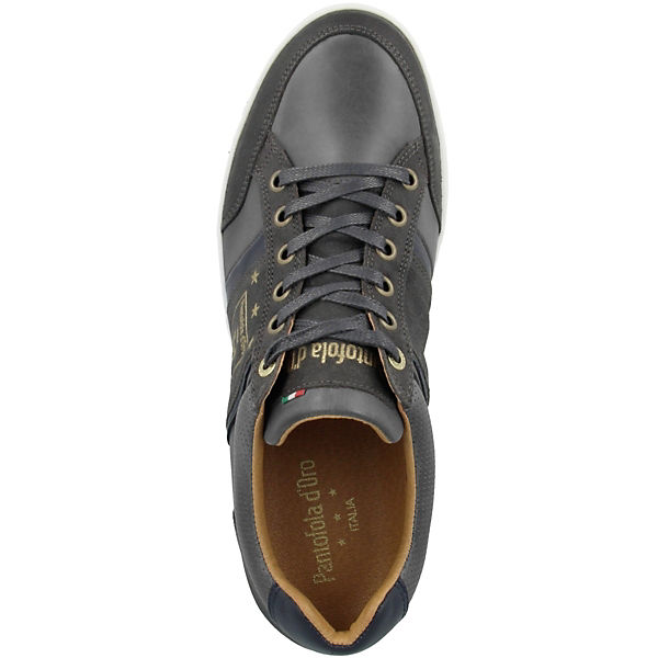Pantofola d'Oro, Mondovi Qualität Uomo Low, grau  Gute Qualität Mondovi beliebte Schuhe 622737