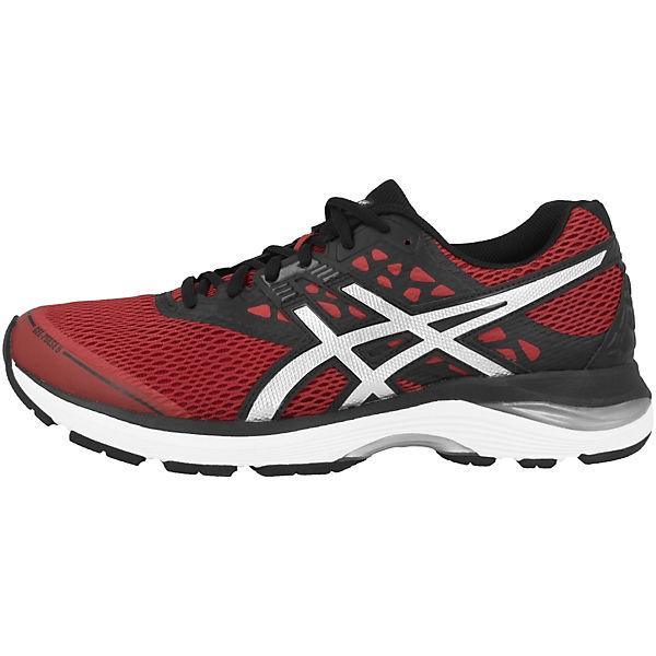 ASICS, Gel-Pulse 9, rot  Schuhe Gute Qualität beliebte Schuhe  8615d9