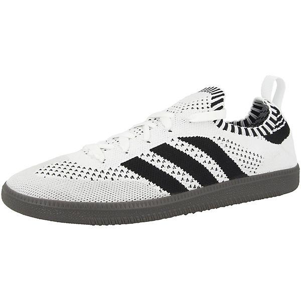 adidas Originals Samba Sock Primeknit weiß