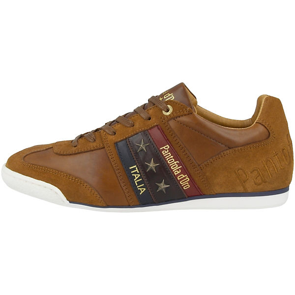 Pantofola d'Oro,  Imola Uomo Low, braun  d'Oro, Gute Qualität beliebte Schuhe 1d77e6