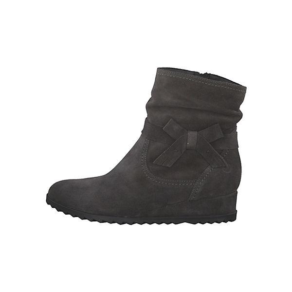 Tamaris, Gute Klassische Stiefeletten, grau  Gute Tamaris, Qualität beliebte Schuhe 965517