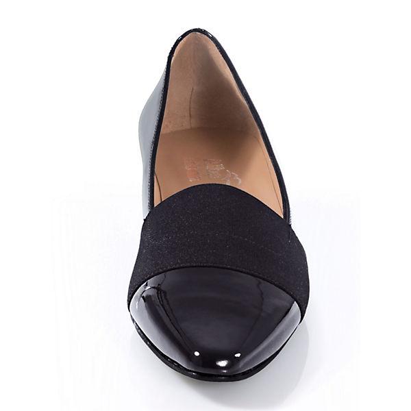 Alba Moda, Klassische Pumps, schwarz  Gute Qualität beliebte Schuhe