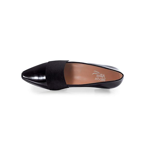 Alba Moda, Klassische Pumps, schwarz  Gute Qualität Qualität Qualität beliebte Schuhe 1967a8