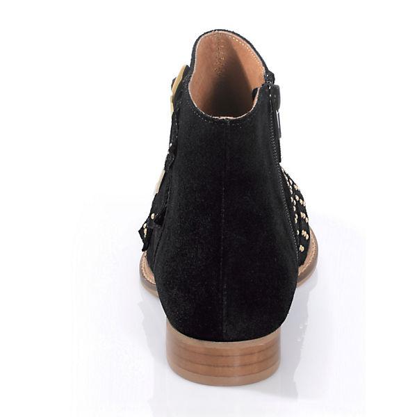 Alba  Moda Klassische Stiefeletten schwarz  Alba Gute Qualität beliebte Schuhe e0a760