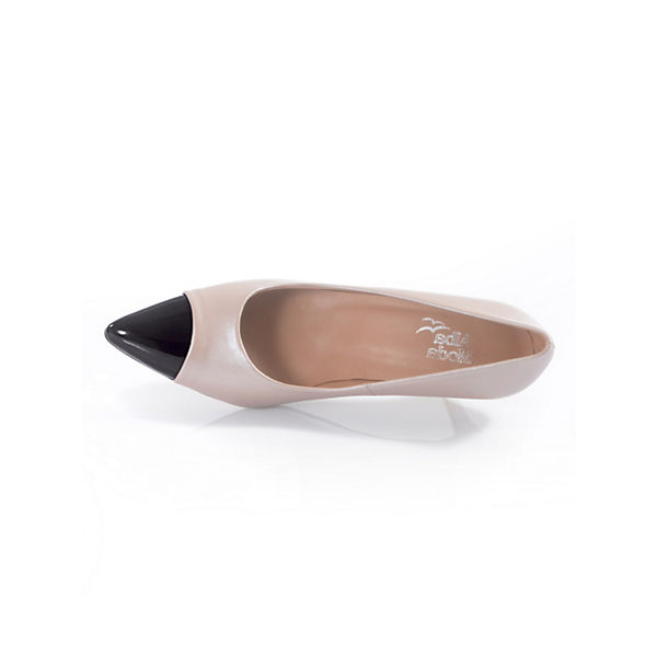 Alba Moda, Klassische Pumps, beliebte champagner  Gute Qualität beliebte Pumps, Schuhe 15792f