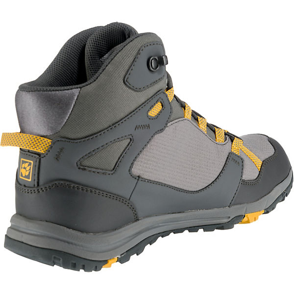 ACTIVATE TEXAPORE MID M Outdoorschuhe
