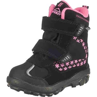 976b376935ae62 Winterstiefel SNOWTIME AQX ISE für Mädchen ...