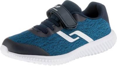 Pro Touch Kinder Laufschuh Sportschuh ROADRUNNER JR blau
