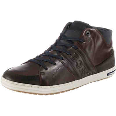Curd Mid M Sneakers High