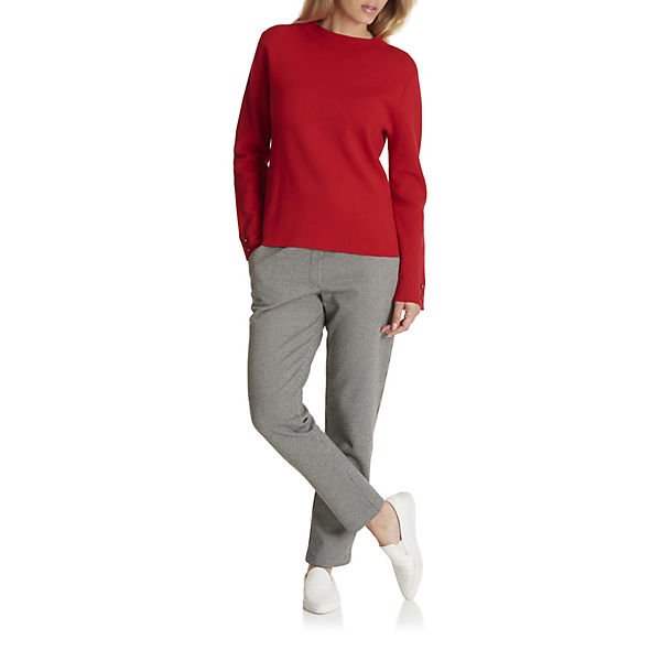 Pullover rot amp; Betty Co Co Pullover Betty amp; w6CFwq7