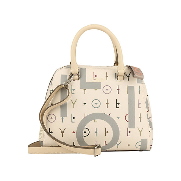 Jolly Letters Handbag SHZ