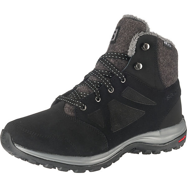 ELLIPSE FREEZE CS WP Winterstiefeletten