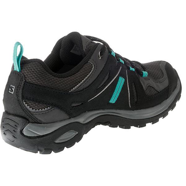 Salomon Ellipse 2 GTX® W Trekkingschuhe schwarz/grau  Gute Qualität Qualität Qualität beliebte Schuhe d1202d