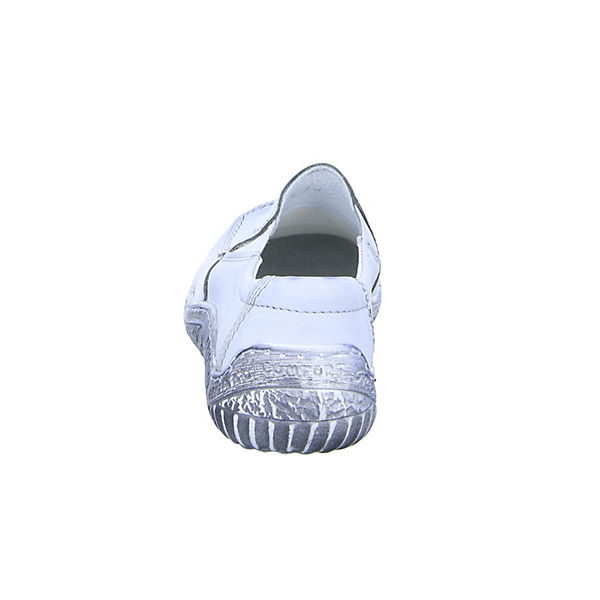 Kristofer, Klassische Slipper, grau   grau  2b233c