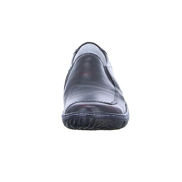 Kristofer, Klassische Slipper, rot  Schuhe Gute Qualität beliebte Schuhe  f1ee73