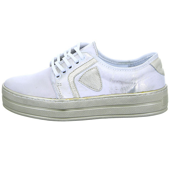 Kristofer, Sneakers Niedrig, weiß-kombi  Gute Schuhe Qualität beliebte Schuhe Gute cf1d8a