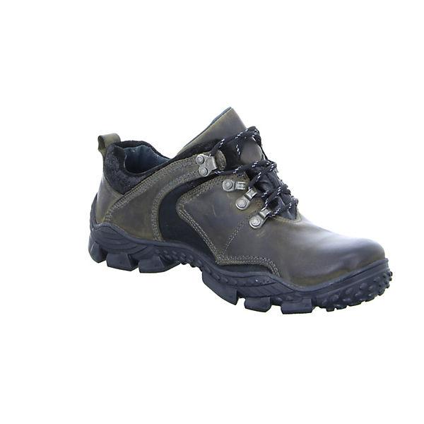 Kristofer, Schnürschuhe, braun  Gute Schuhe Qualität beliebte Schuhe Gute 6cadd1