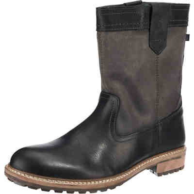 Cabine High Fur M Winterstiefel