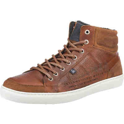 Tiller MID TMB M Sneakers High
