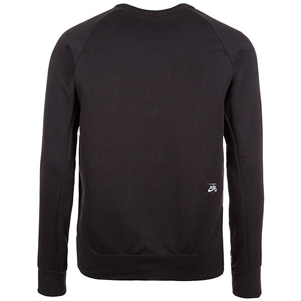 SB SB Icon Fleece Sweatshirt schwarz Herren NIKE SqwgHdq