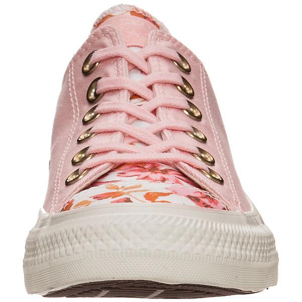 CONVERSE, Chuck Taylor Taylor Taylor All Star Parkway OX Damen, rosa  Gute Qualität beliebte Schuhe 741e17