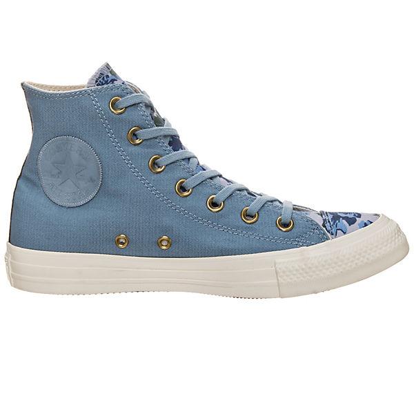 CONVERSE, High Chuck Taylor All Star Parkway High CONVERSE, Damen, blau Gute Qualität beliebte Schuhe f23f4c