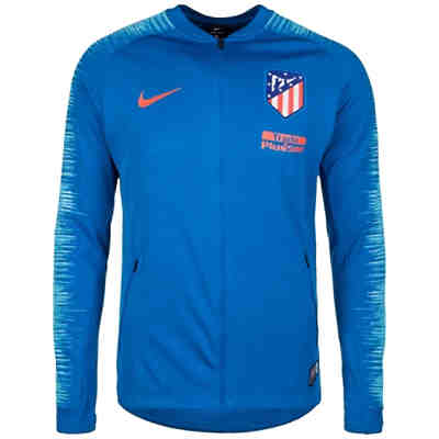 Atletico Madrid Anthem Jacke Herren