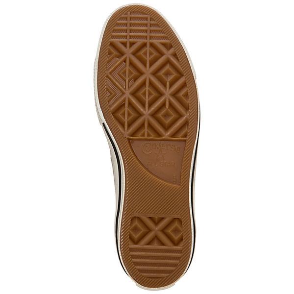 CONVERSE, Cons One Star Precious Metal Ox Qualität Damen, rosa/weiß  Gute Qualität Ox beliebte Schuhe ece52f
