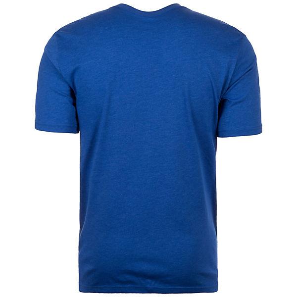 T Herren Shirt Arch Reverse CONVERSE weiß blau Athletic ZwtqBxP at ... 1c5529768c