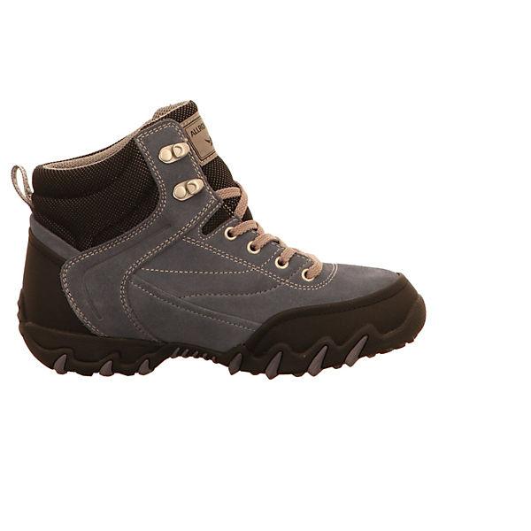 ALLROUNDER BY MEPHISTO, Wanderschuhe, blau Schuhe  Gute Qualität beliebte Schuhe blau ae94c3