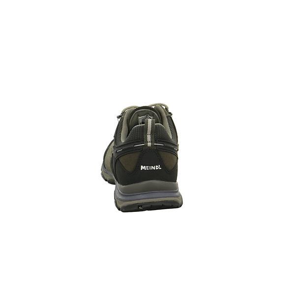 MEINDL, Wanderschuhe, schwarz  beliebte Gute Qualität beliebte  Schuhe 2b71b5