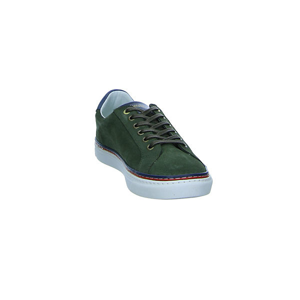 Pantofola d'Oro, Klassische Qualität Halbschuhe, grün  Gute Qualität Klassische beliebte Schuhe 5c4169