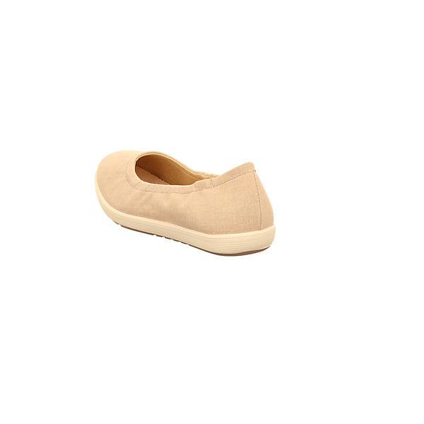 superfit, Gute Klassische Ballerinas, beige  Gute superfit, Qualität beliebte Schuhe 755518