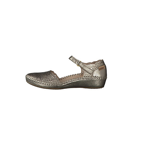 Pikolinos, Klassische Sandalen, Qualität silber  Gute Qualität Sandalen, beliebte Schuhe 9d7874