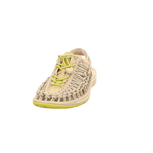 Klassische Klassische Klassische grau grau Sandaletten Sandaletten grau KEEN Sandaletten KEEN KEEN 1q8w5Z5