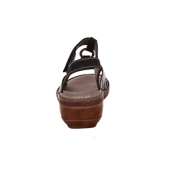ara Sandaletten Klassische blau blau Klassische ara Sandaletten q7a1wTUx
