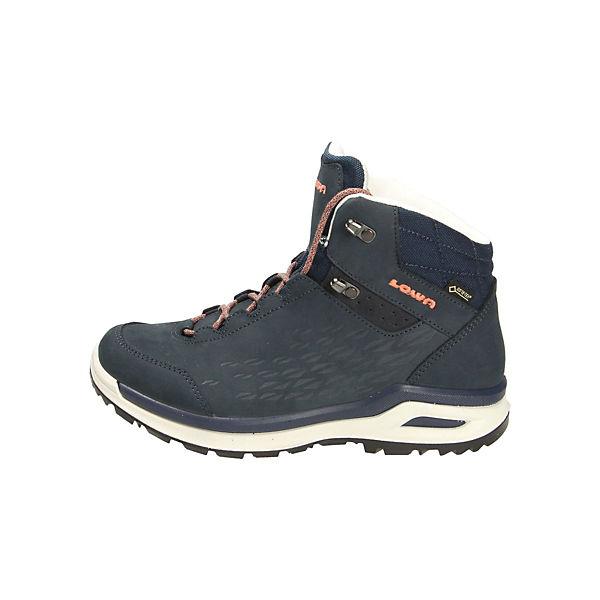 LOWA, LOWA, LOWA, Trekkingschuhe, blau  Gute Qualität beliebte Schuhe 9e9be8