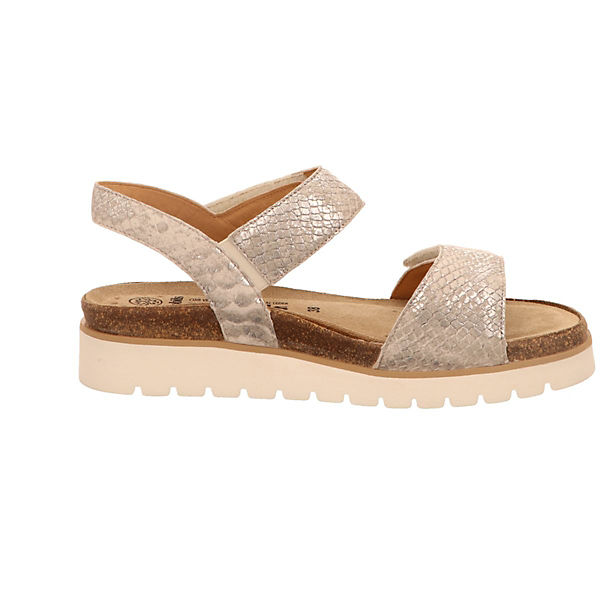 MEPHISTO Klassische Sandalen grau  Gute Gute Gute Qualität beliebte Schuhe 2aa861