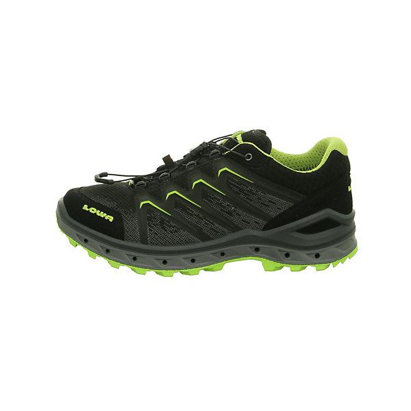LOWA, Wanderschuhe, Gute schwarz  Gute Wanderschuhe, Qualität beliebte Schuhe 231b47