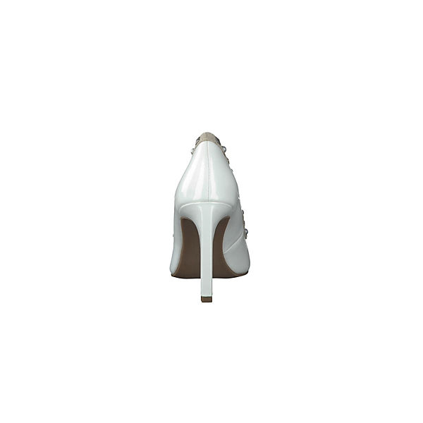 MARCO TOZZI, Klassische Pumps, beliebte weiß  Gute Qualität beliebte Pumps, Schuhe 90f015