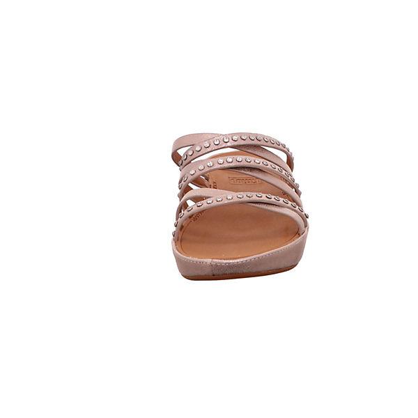 FitFlop, Pantoletten, bronze  Gute Schuhe Qualität beliebte Schuhe Gute 6e3023