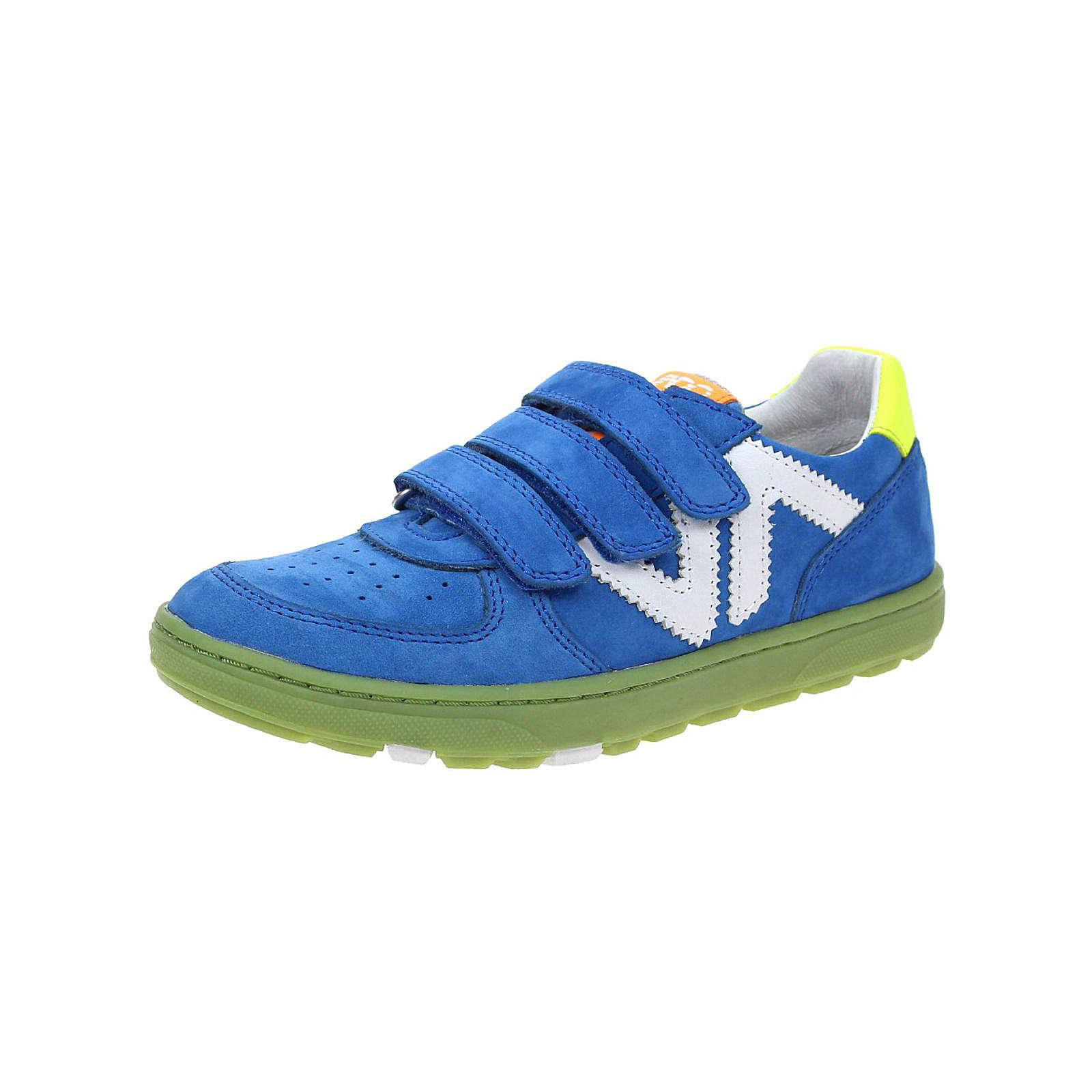 VADO Sportschuhe blau Junge Gr. 32