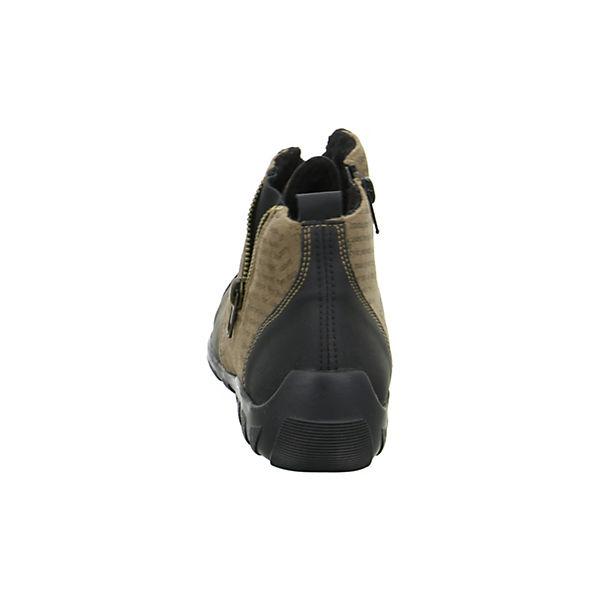 remonte,  Hi, braun  remonte, Gute Qualität beliebte Schuhe 4d9dc8