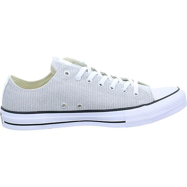 CONVERSE, Qualität Low, grau  Gute Qualität CONVERSE, beliebte Schuhe 17c36b
